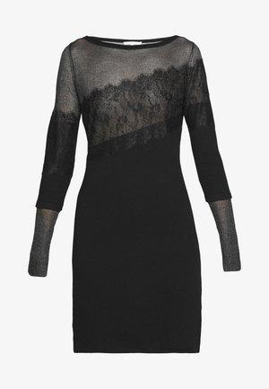 ABITO/DRESS - Etui-jurk - nero