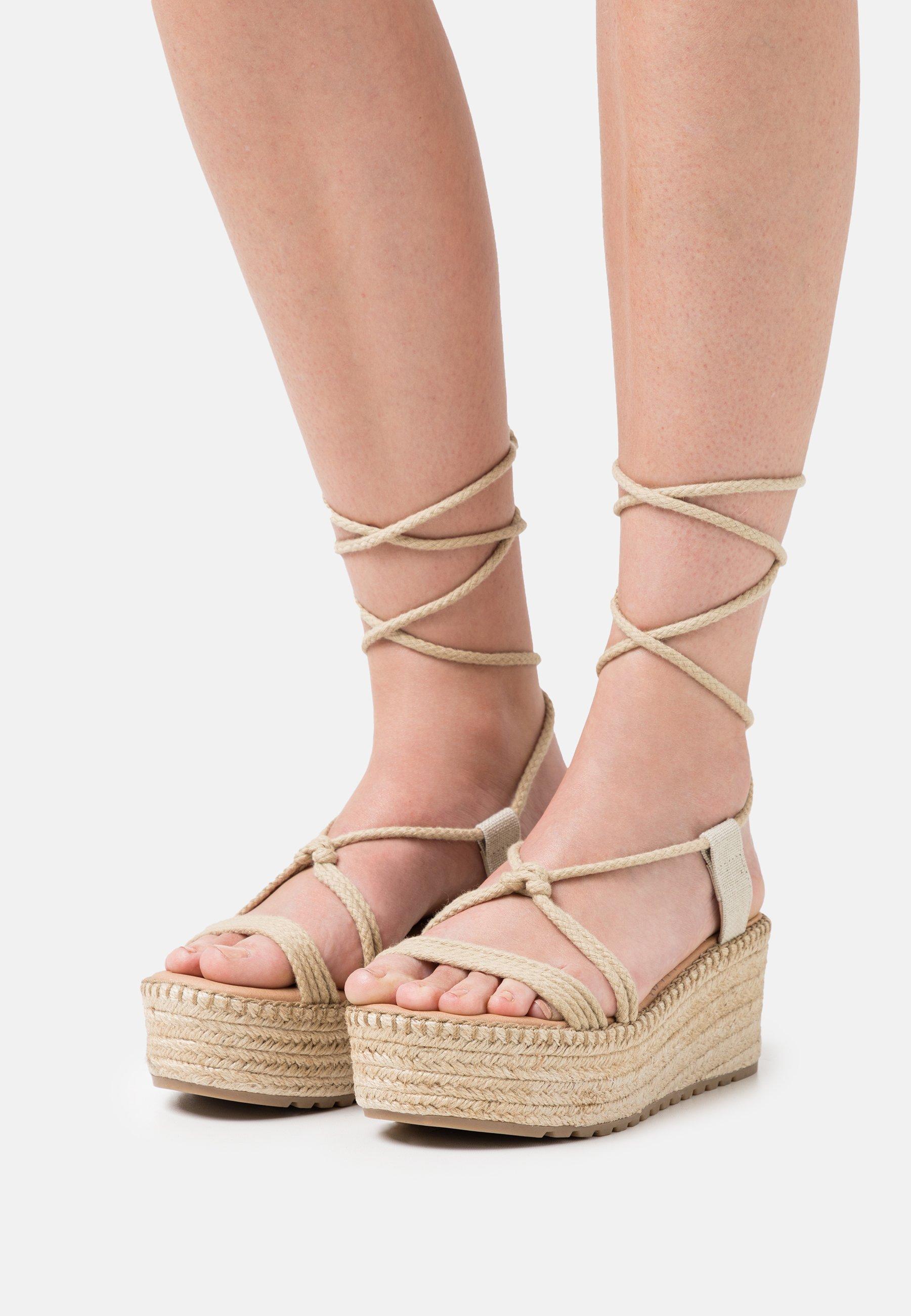 Women CARISA - Platform sandals