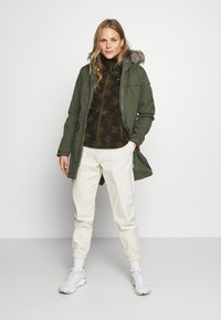 Regatta - SERLEENA - Winter coat - dark khaki - 1