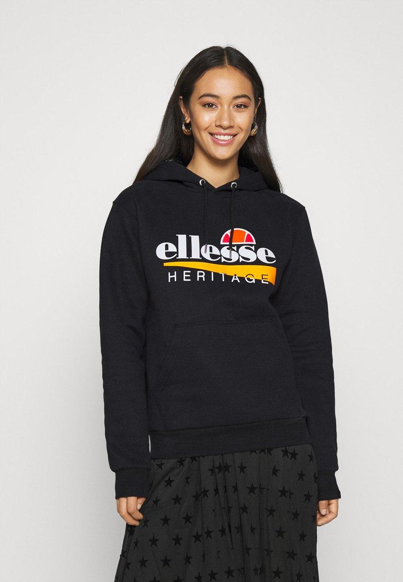 Ellesse - BREIEN - Hoodie - black