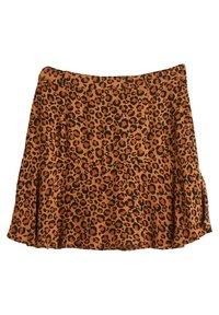 LC Waikiki - Pleated skirt - beige - 1