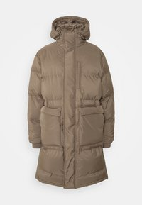 JAY PUFFER JACKET - Winter coat - khaki green