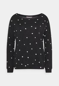 Anna Field - TANYA  SET  - Pyjama set - black - 1