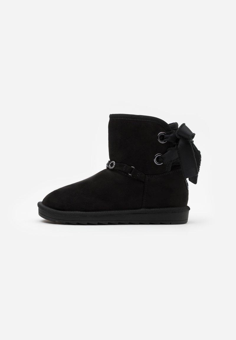 LIU JO - MARGOT  - Kotníkové boty - black