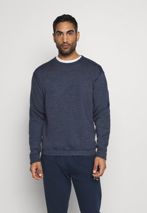ALTO CREW - Sweatshirt - bucket blue