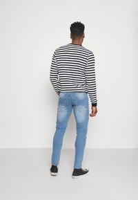 Redefined Rebel - COPENHAGEN - Jeans slim fit - heaven blue - 2