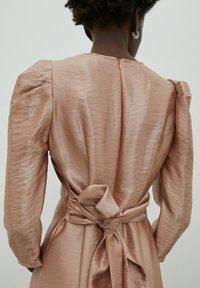 EDITED - Cocktail dress / Party dress - rosé - 5