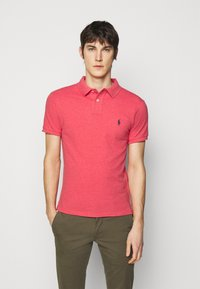 Polo Ralph Lauren - SLIM FIT MODEL - Polo - highland rose - 0
