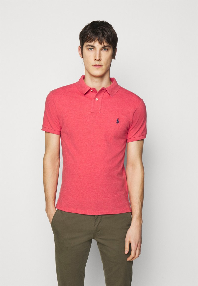Polo Ralph Lauren - SLIM FIT MODEL - Polo - highland rose
