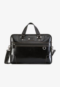 Jekyll & Hide - OXFORD - Briefcase - black - 0