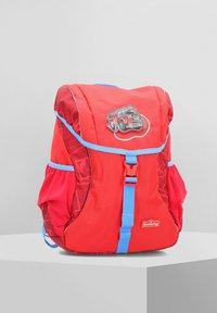 Scouty - School bag - feuerwehr - 1