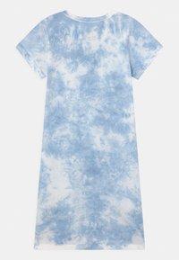 Blue Effect - GIRLS MEMORABLE - Žerzejové šaty - blue - 1