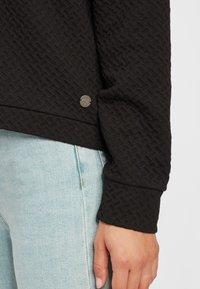 O'Neill - Sweatshirt - black out - 4