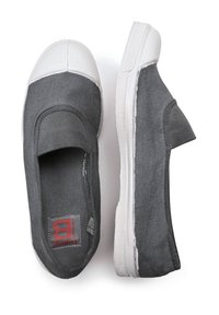 Bensimon - ELASTIC - Slip-ons - grey - 1