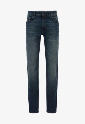 MAINE - Slim fit jeans - dark blue