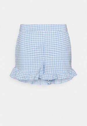 PCTOVA - Shorts - bright white
