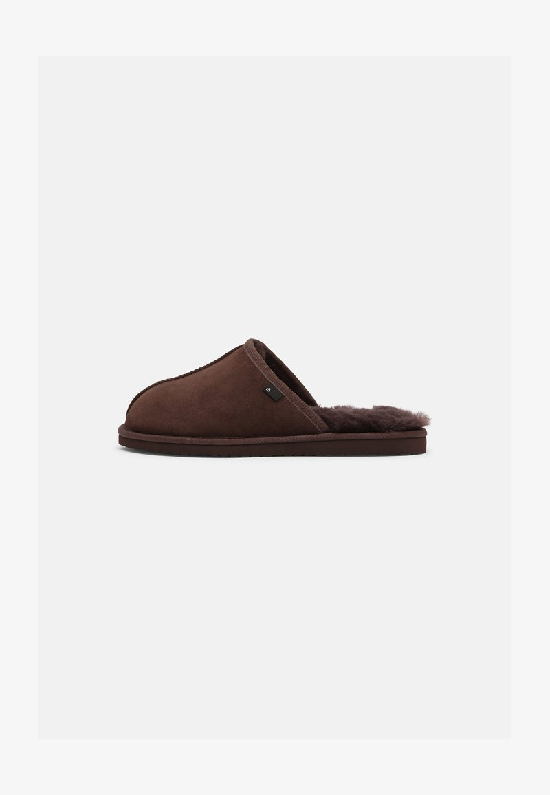 Bullboxer - Slippers - dark brown