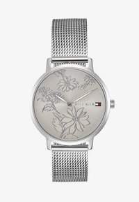 Tommy Hilfiger - PIPPA CASUAL - Montre - silver-coloured - 1