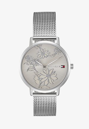 PIPPA CASUAL - Horloge - silver-coloured