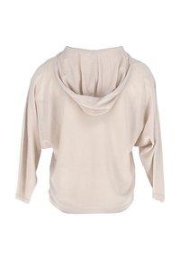 Opus - PUVA - Sweatshirt - beige - 1