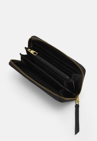Versace Jeans Couture - MALLORY ZIP AROUND WALLET - Lommebok - nero - 2