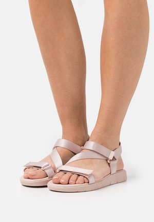 EOWENIEL - Sandals - light pink