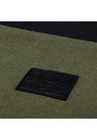 Johnny Urban - TURNBEUTEL LUKE - Sports bag - olive/ black - 3