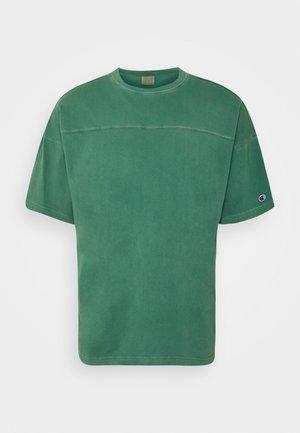CREWNECK - T-shirt basic - dark green