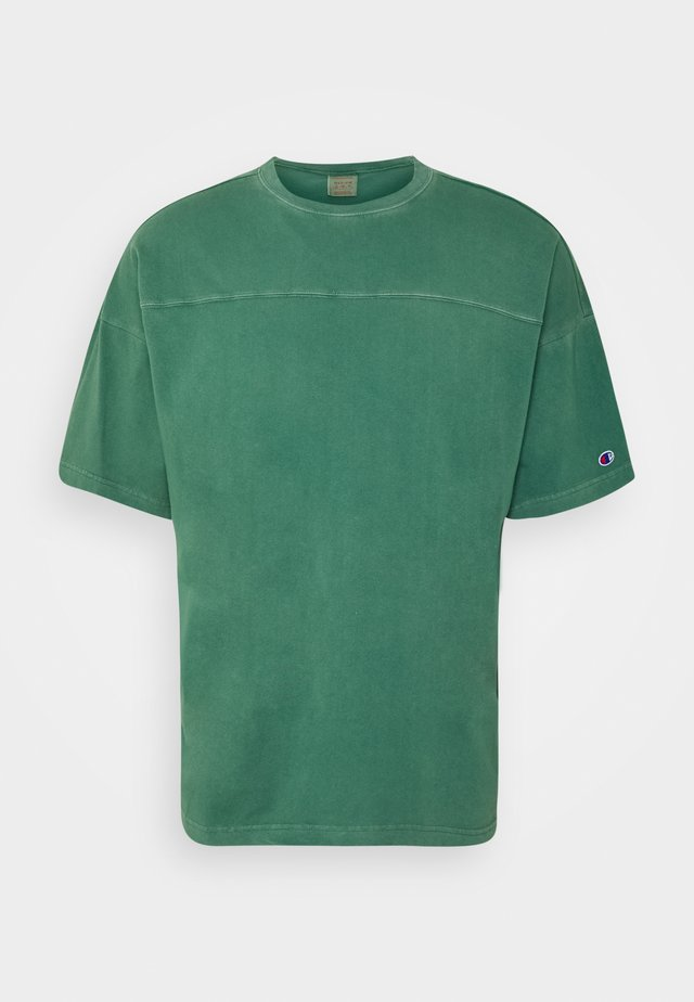 CREWNECK - T-shirt - bas - dark green
