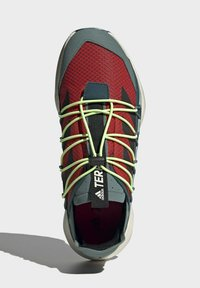 adidas Performance - Trainers - red - 3