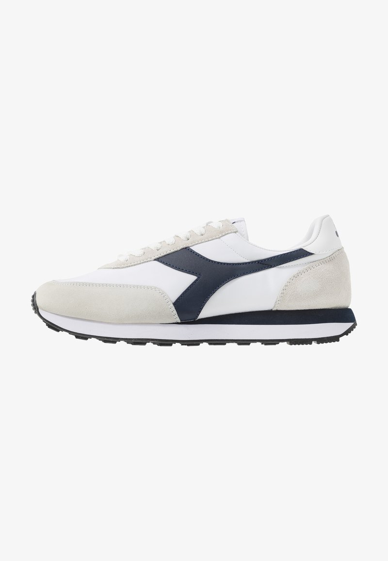Diadora - KOALA - Trainers - white/blue denim