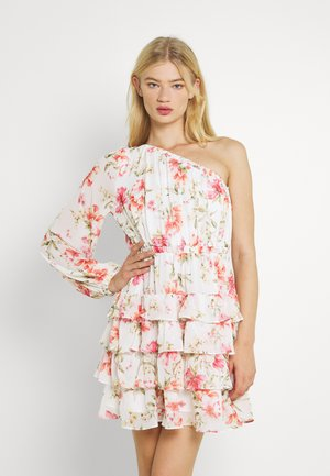PRIYA  DRESS - Day dress - antique blush floral