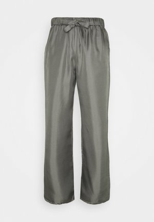 NEA TROUSER - Trousers - green grey