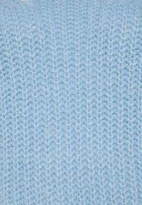 YAS Petite - YASPOWDA PETITE - Maglione - powder blue - 2