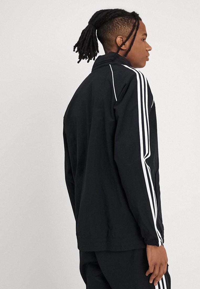 adidas Originals Leichte Jacke blackschwarz