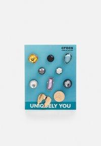 Crocs - ELEVATED 10 PACK - Inne akcesoria - multi coloured - 0