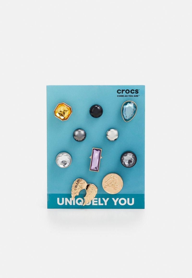 Crocs - ELEVATED 10 PACK - Inne akcesoria - multi coloured