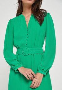 Next - Day dress - green - 2