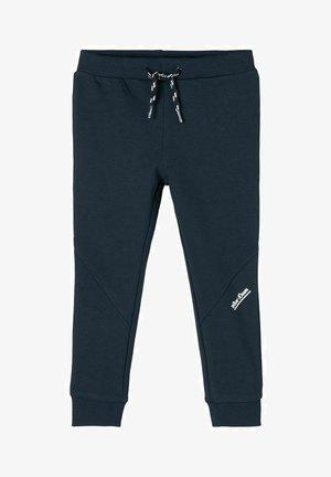 Pantalones deportivos - dark sapphire