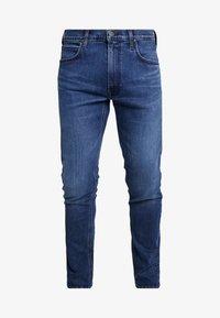 LUKE - Slim fit jeans - deep pool