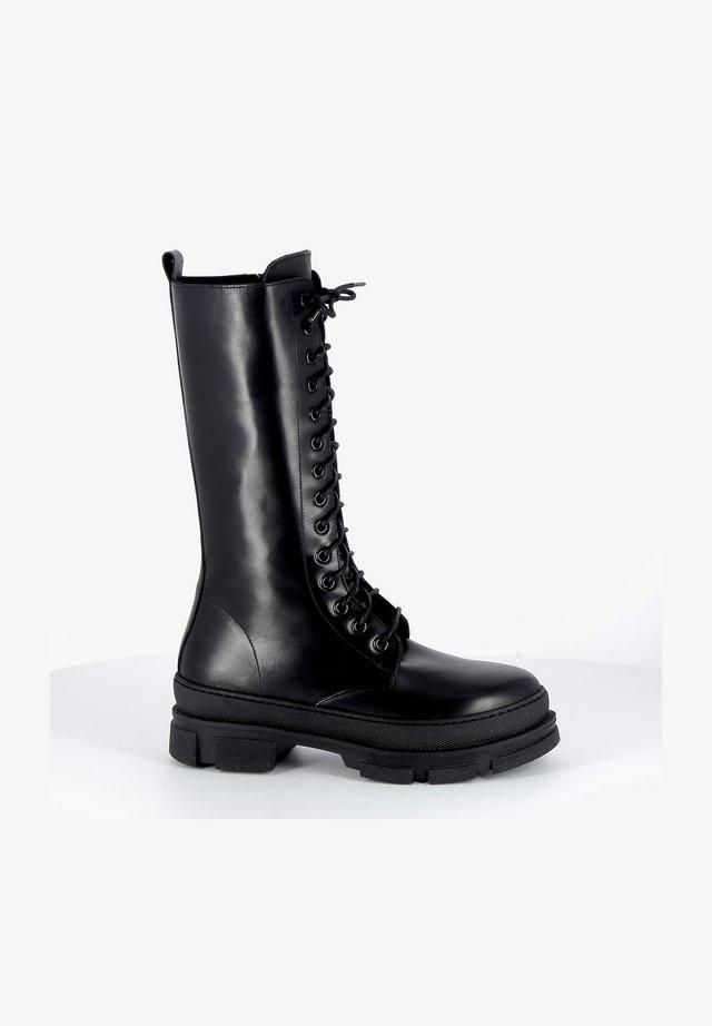 PRICILA - Laarzen - black