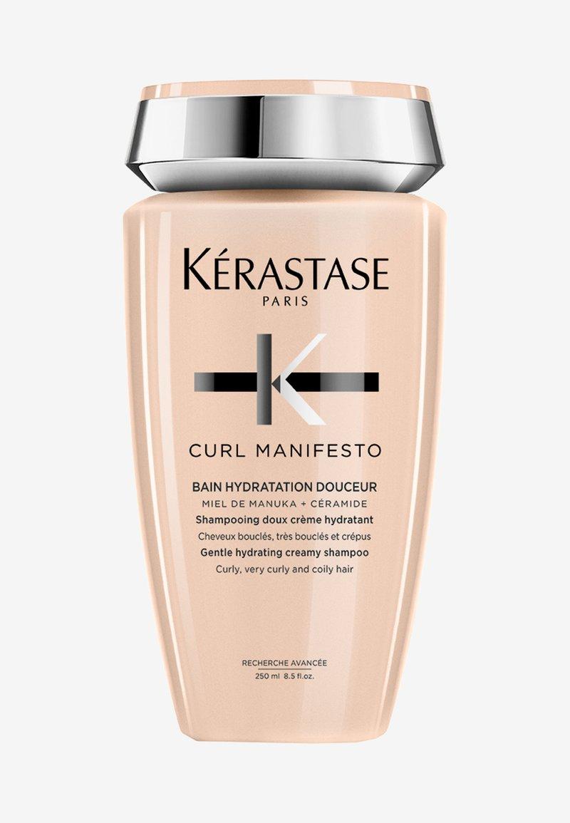 KÉRASTASE - CURL MANIFESTO BAIN HYDRATATION DOUCEUR - Hair treatment - -