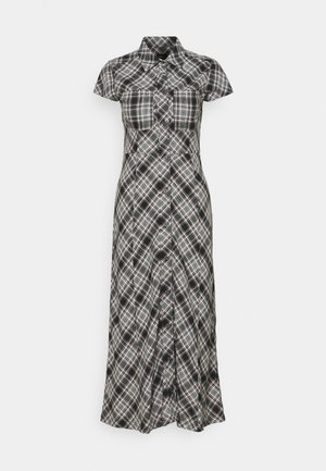 BODHI - Maxi dress - concrete