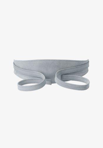 LADINA - Waist belt - blue