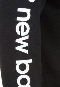 New Balance - Sweatshirt - black - 2