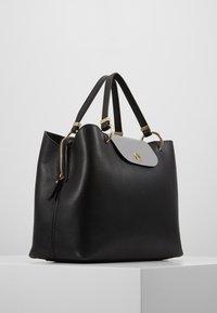 Tommy Hilfiger - MY SATCHEL - Handbag - multi - 3