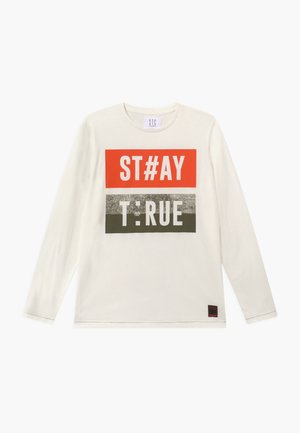 TEENAGER - Long sleeved top - offwhite
