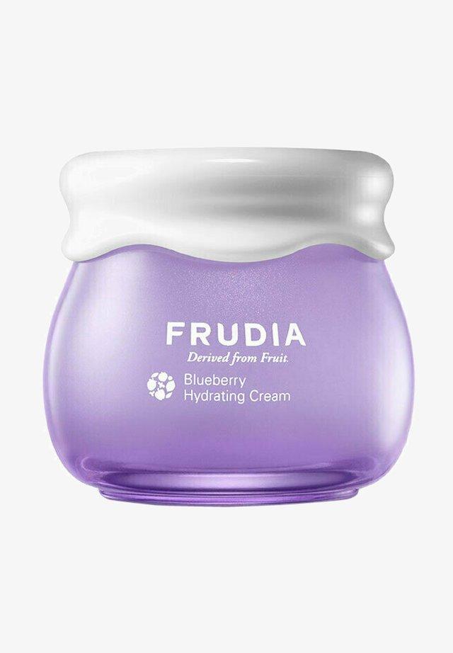 BLUEBERRY HYDRATING CREAM - FEUCHTIGKEITSSPENDENDE HEIDELBEER-CR - Face cream - -
