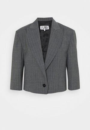 Sportovní sako - grey