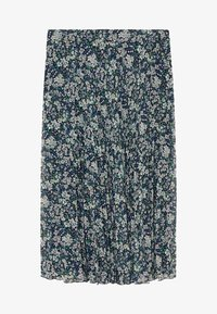 Violeta by Mango - PARADIS - A-line skirt - blau - 4
